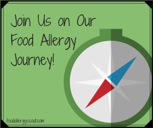 Join Us on Our Food Allergy Journey!