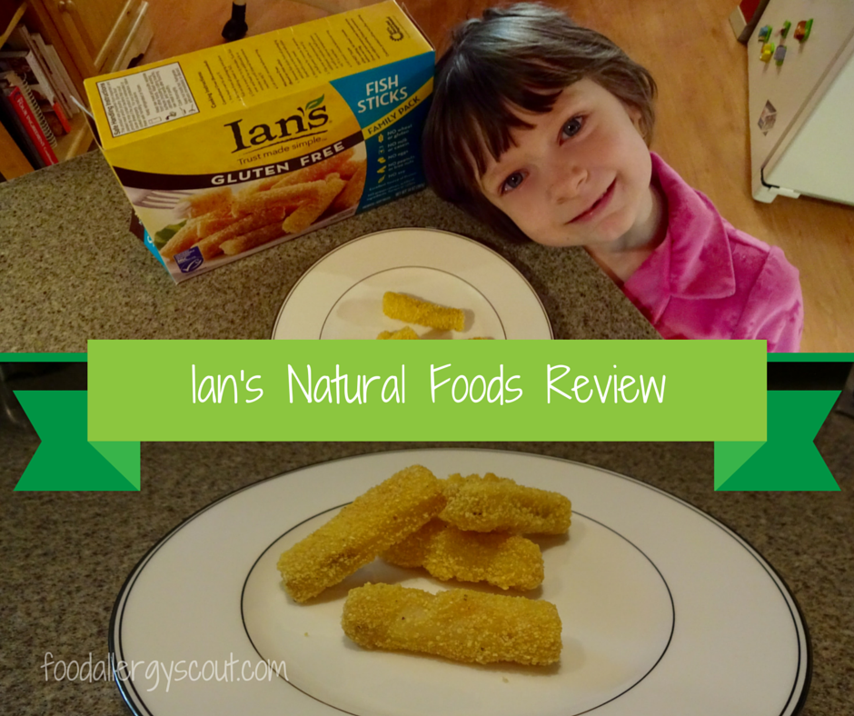 Ian's Natural Foods Review